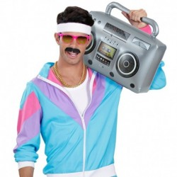Radio Stereo Gonfiabile 50 cm