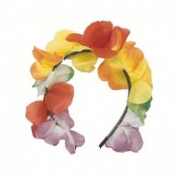 Cerchietto Flower Hawai