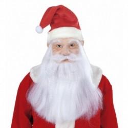 Maschera Lattice Babbo Natale