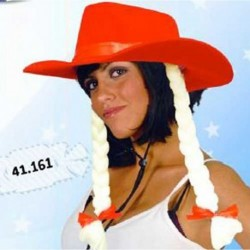 Cappello Cow Girl