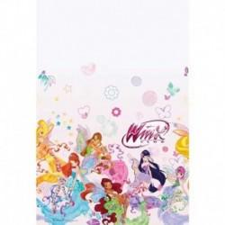 Tovaglia Carta Winx 120x180 cm