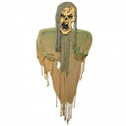 Pendente Mummia Gigante 190 cm