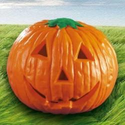 Zucca Halloween 22 cm