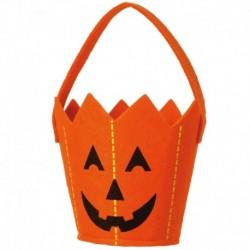 Borsetta Zucca Halloween 20 cm