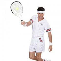Costume Tennista