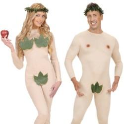 Costume Eva