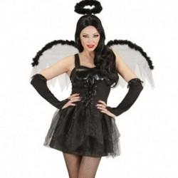 Costume Black Angel