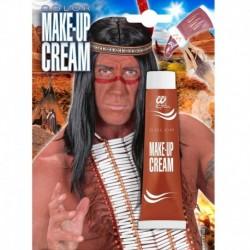 Tubo Make-Up Marrone 28 ml