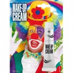 Tubo Make-Up Bianco 28 ml