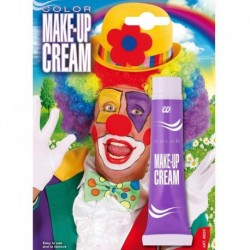 Tubo Make-Up Viola 28 ml
