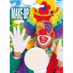 Vaschetta Make-Up Bianco 9,6 ml