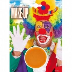 Vaschetta Make-Up Arancione 9,6 ml