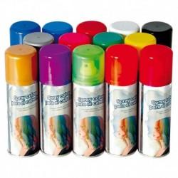Spray Capelli Colorato