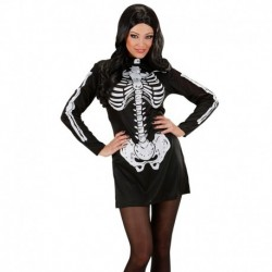 Costume Lady Skeleton