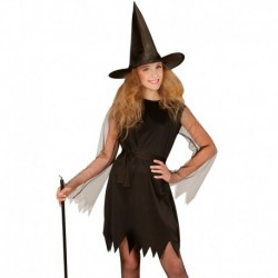 Costume Witch Girl