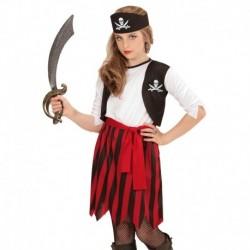Costume Piratessa