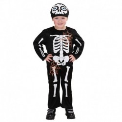 Costume Baby Skeleton