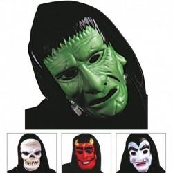 Mask Horror