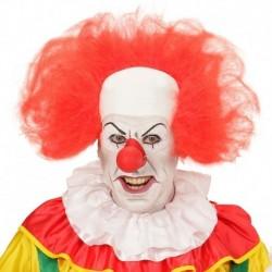 Maschera Calotta Clown