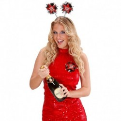 Spilla Happy New Year