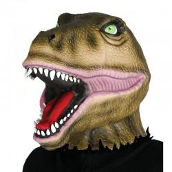Maschera T-Rex