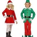 Natale Elfi e Religiosi