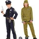 Poliziotti e Carcerati