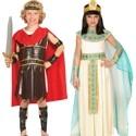 Romani Egiziani e Greci