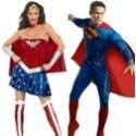 Supereroi e Miti