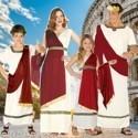 Antica Roma e Egitto