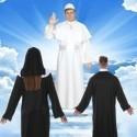 Ecclesiastici e Chiesa