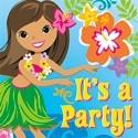 Party Hawaii