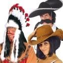 Cow Boy Indiani e Mex