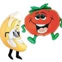 Vegetali Fiori e Frutta