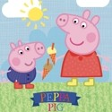 Party Peppa Pig