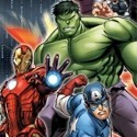 Party Avengers Multi