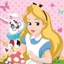 Party Alice in Wonderland