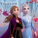 Party Frozen Anna Elsa