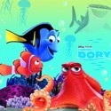 Party Finding Dory e Nemo