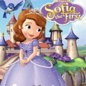 Party Sofia the First
