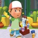 Party Handy Manny