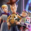 Party Toy Story