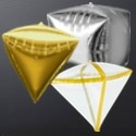 Cubez Diamondz 40-50 cm