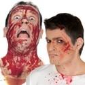 Sangue Tattoo e Cicatrici